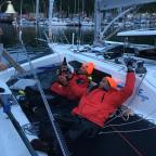 This is My Church – Team Alula in the R2AK