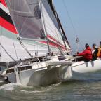 To Sail A Trimaran